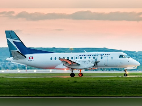 WestJet Link to connect Cranbrook and Vancouver