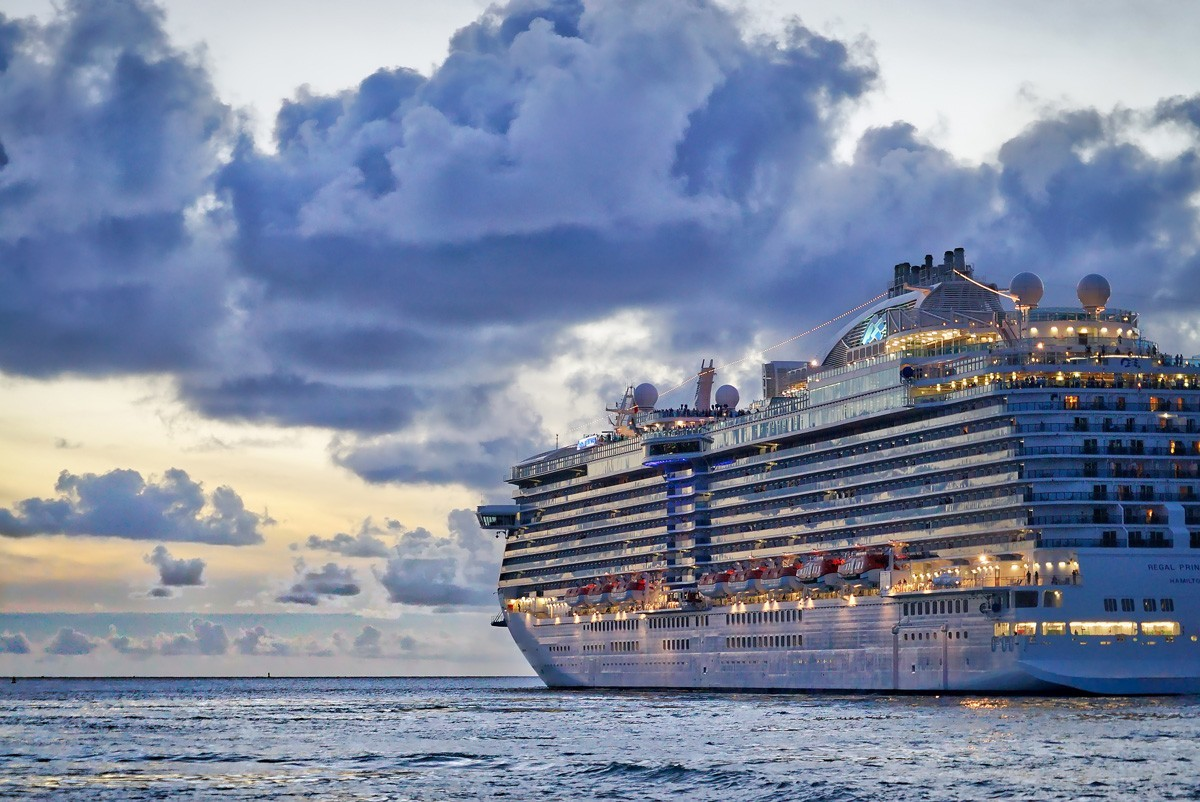 Capacity down but Asia's cruise market still strong, says CLIA