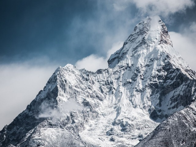 Nepal announces new rules for Everest climbers