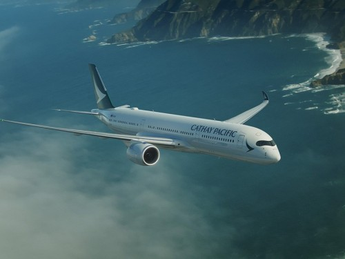 Turbulence at Cathay: CEO resigns, airline cracks down on protesting employees