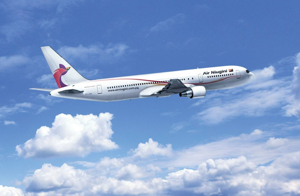 Air NiuGini joins AirlinePros Canada roster