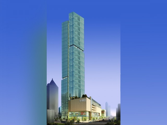 Ritz-Carlton to debut Nanjing property in late 2019