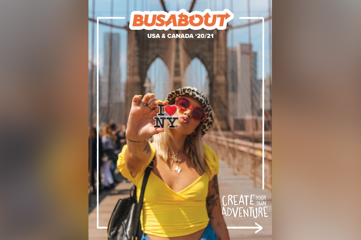 Busabout launches new U.S. West Coast travel option