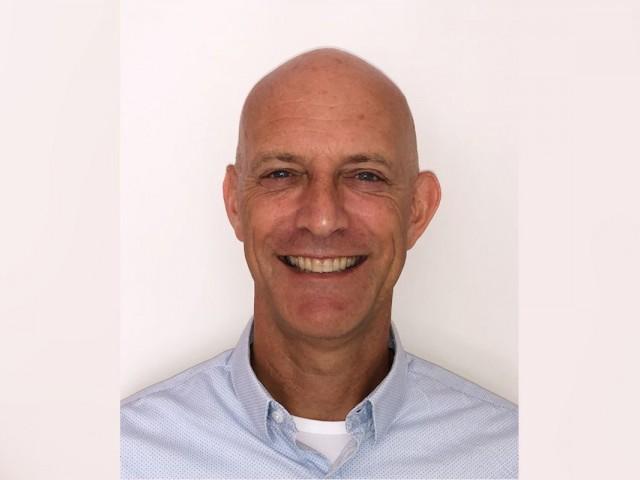 Kevin Pohlmann welcomed aboard WestJet