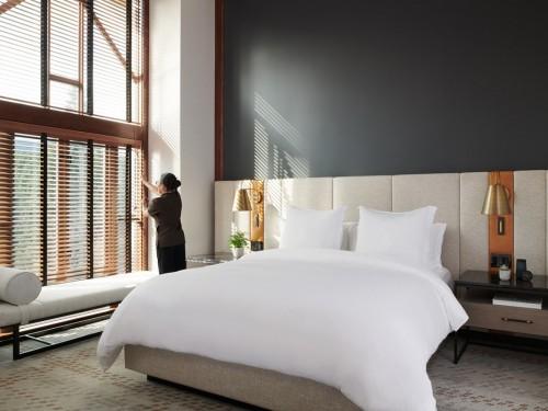 Four Seasons Resort Whistler debuts renovations