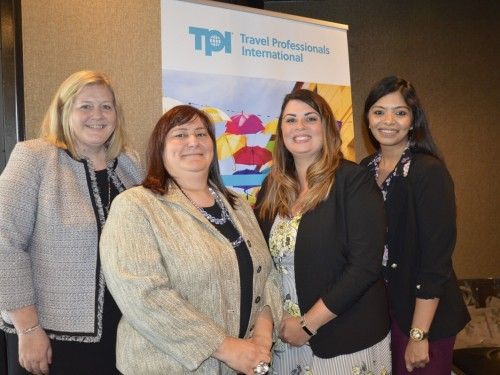 TPI celebrates 25th anniversary with most successful year yet