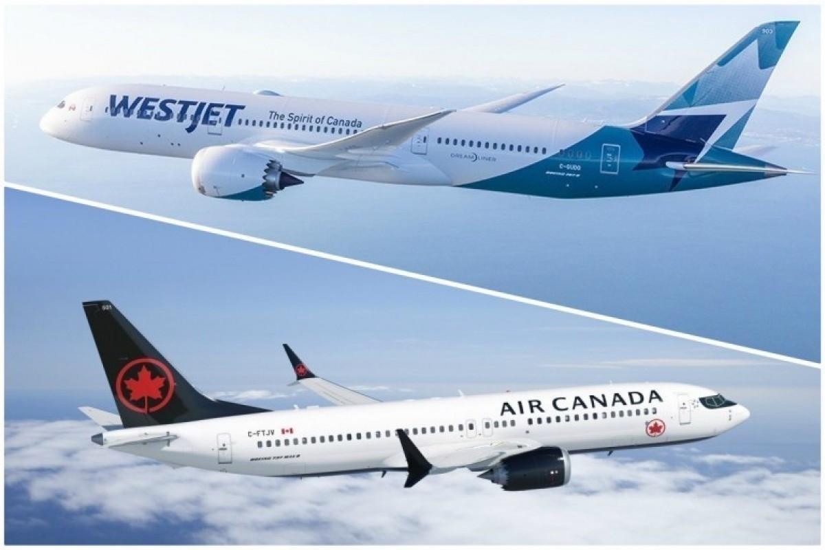 Air Canada launches challenge against Onex's WestJet acquisition