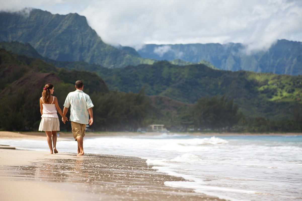 Luxury hotels & coffee tours: what's new in Hawaii this fall