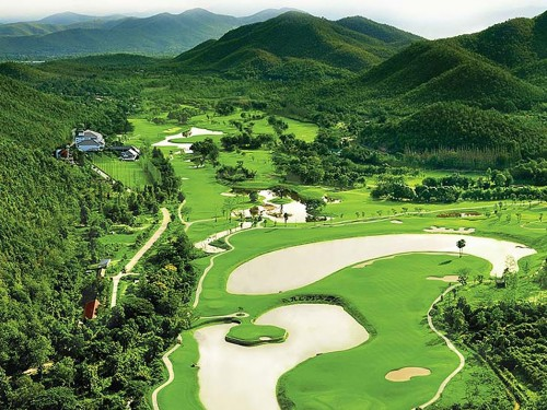 Golfers can tee off in Thailand with Silk Holidays' newest packages