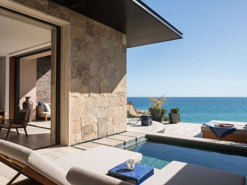 PHOTOS: Ritz-Carlton's Zadún makes its debut in Los Cabos