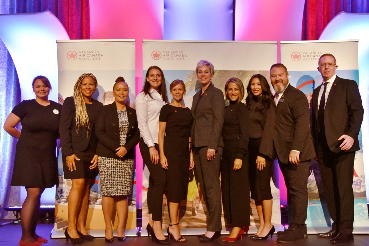 """""""Their success is our success:"""" ACV's DreamMakers Tour welcomes Calgary agents"""