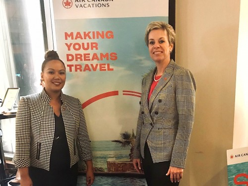 New travel packages take spotlight at Burnaby stop of ACV's DreamMakers roadshow