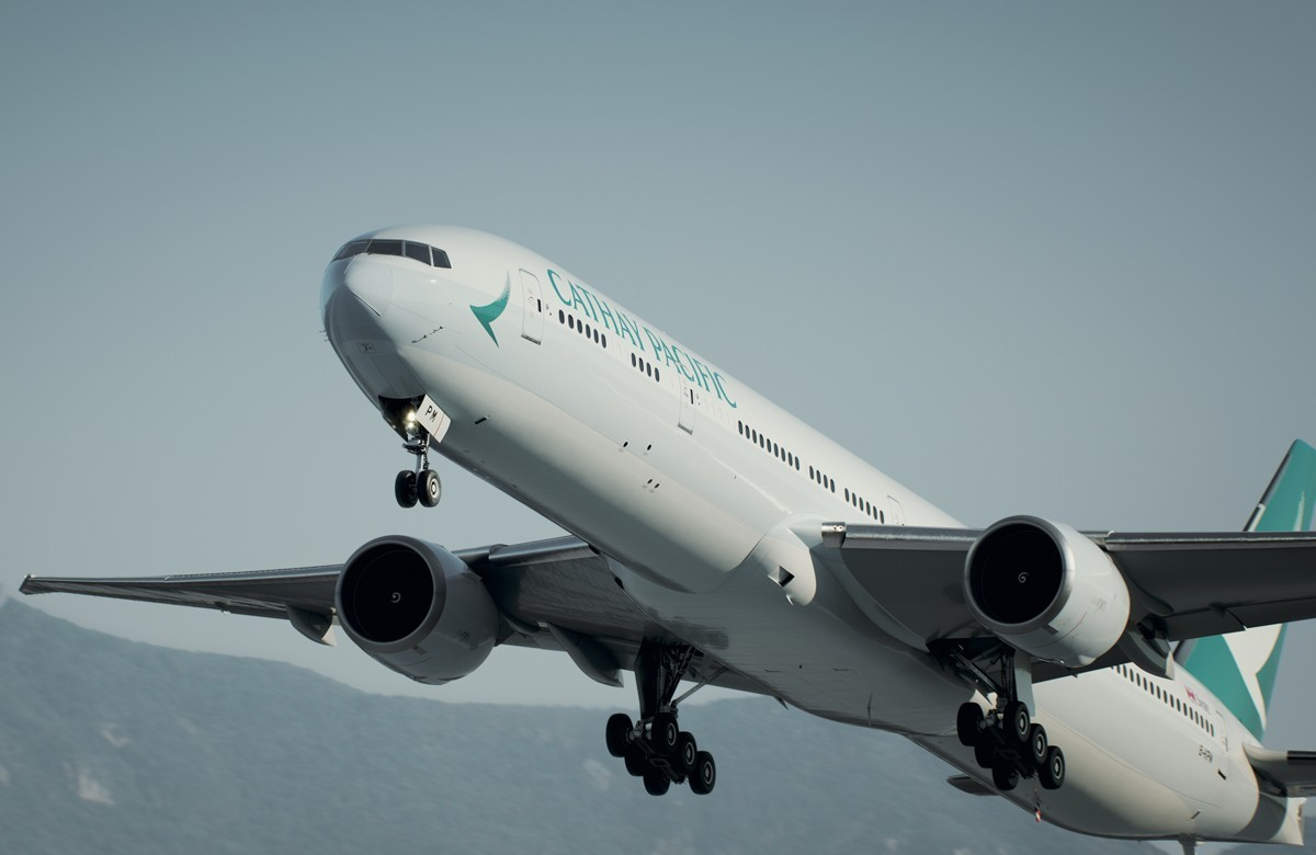 Cathay Pacific to end YVR-JFK service after 23 years