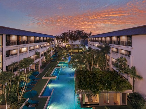 DoubleTree by Hilton Phuket Banthai Resort now open