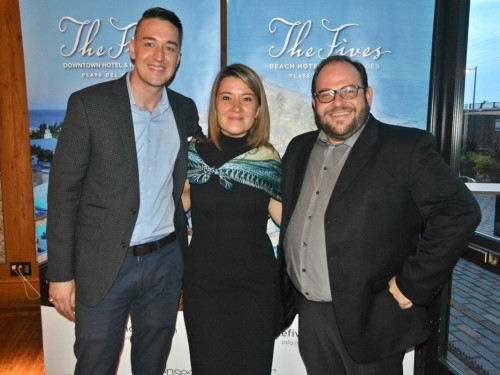 The Fives Oceanfront coming to Puerto Morelos