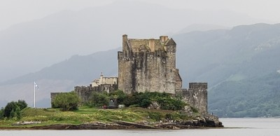 Highland Beauty