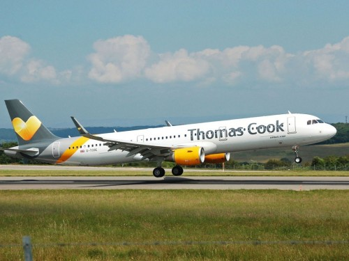 End of an era: Thomas Cook declares bankruptcy