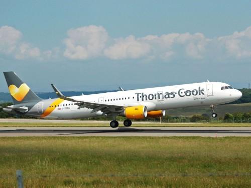 End of an era: Thomas Cook declares bankruptcy