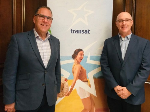 Transat to launch new Airbus and new routes in Western Canada