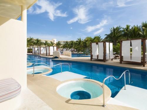 PHOTOS: A new look for Azul Beach Resort Riviera Cancun