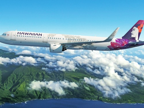 Hawaiian Airlines launches basic fare option