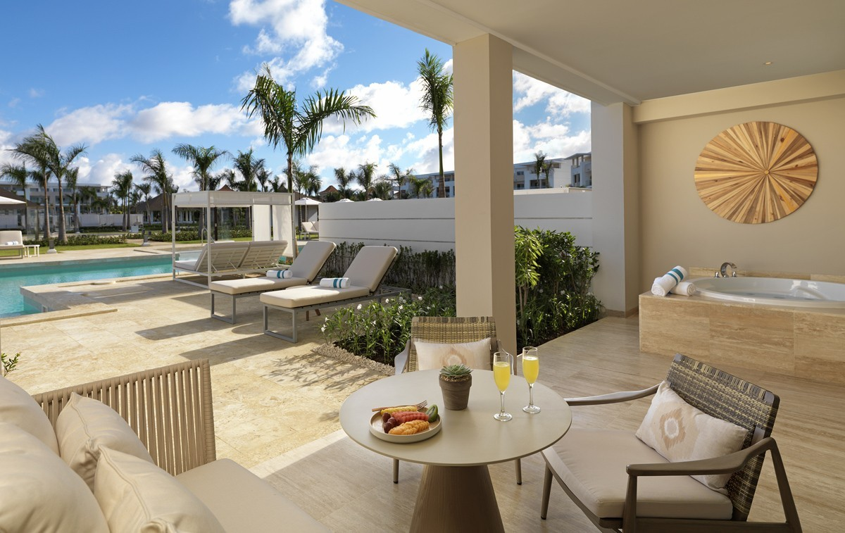 Melia redefining luxury in Punta Cana with The Grand Reserve