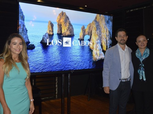 Los Cabos welcomes more Canadians and more hotels this winter