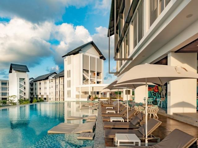 PHOTOS: Hard Rock Hotel Desaru Coast takes the stage in Malaysia