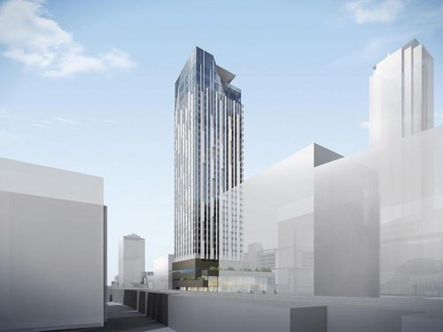 Centara expanding to Japan with Centara Grand Hotel Osaka