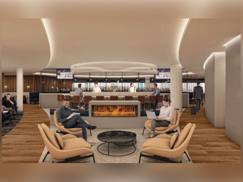 YYC to welcome WestJet's first lounge next summer
