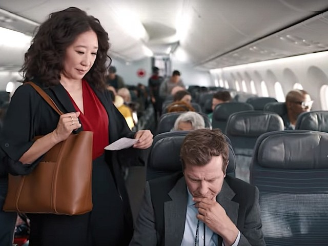 VIDEO: Air Canada & Sandra Oh team up for new campaign