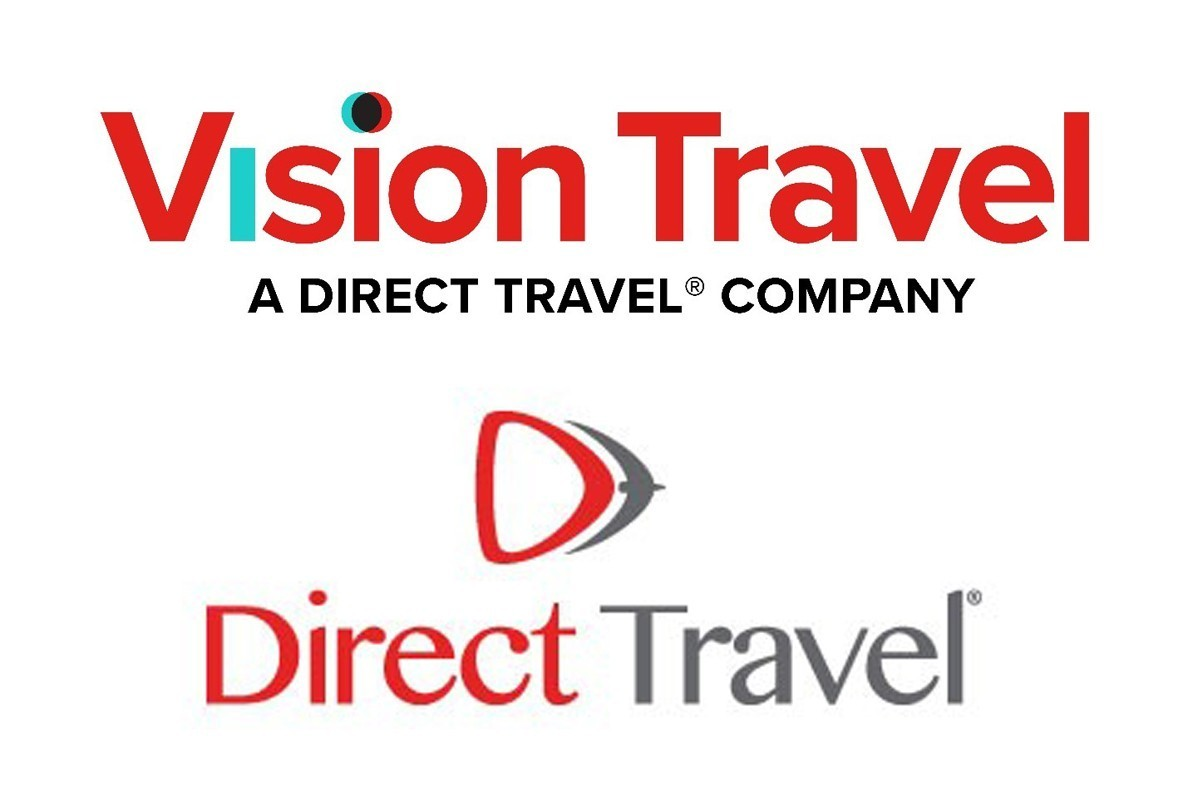 Vision Travel's corporate division rebrands as Direct Travel