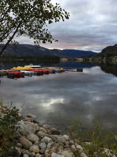 Norway Splender