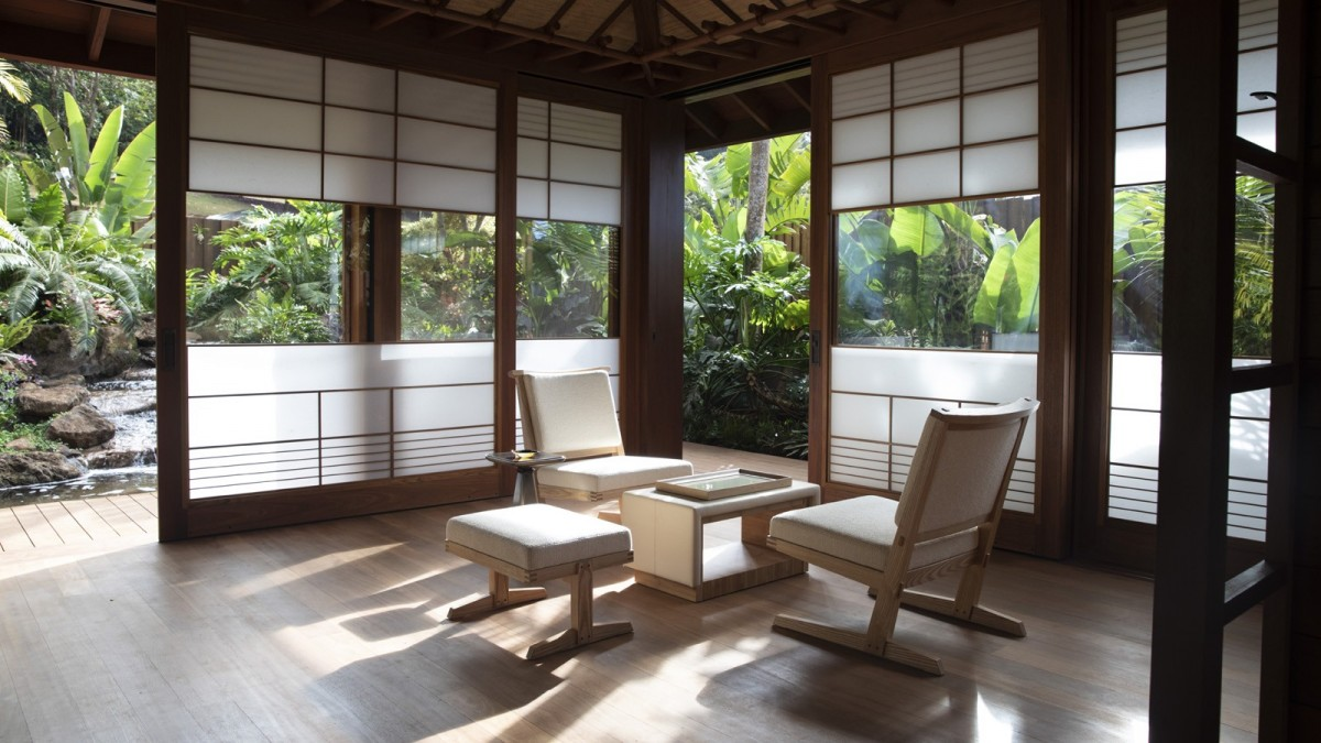 Four Seasons bringing all-inclusive wellness concept to Hawaii this fall