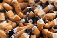 California says no to smoking in beaches & state parks