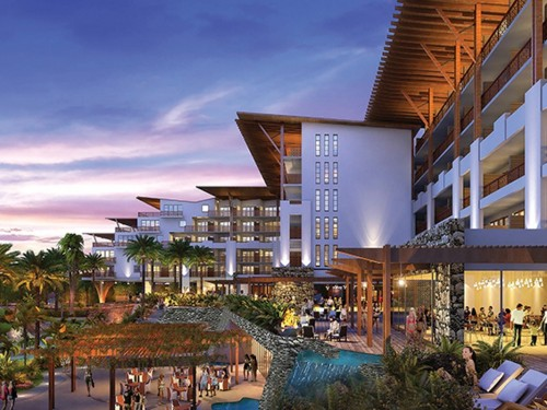 Now Natura Riviera Cancun opening delayed until Jan. 31