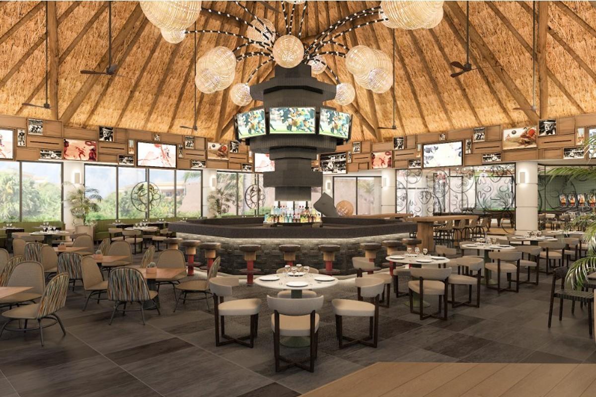 A new Mayan-inspired look for Luxury Bahia Principe Akumal