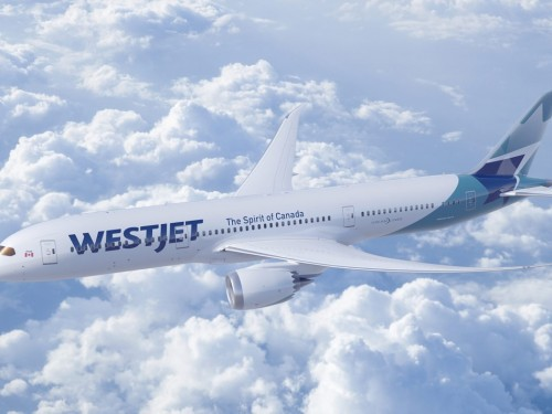 WestJet bringing Dreamliner to YVR-LGW route
