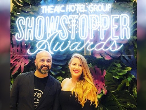 PAX On Location: AIC's Showstopper Awards rock hard at Hard Rock Hotel Los Cabos