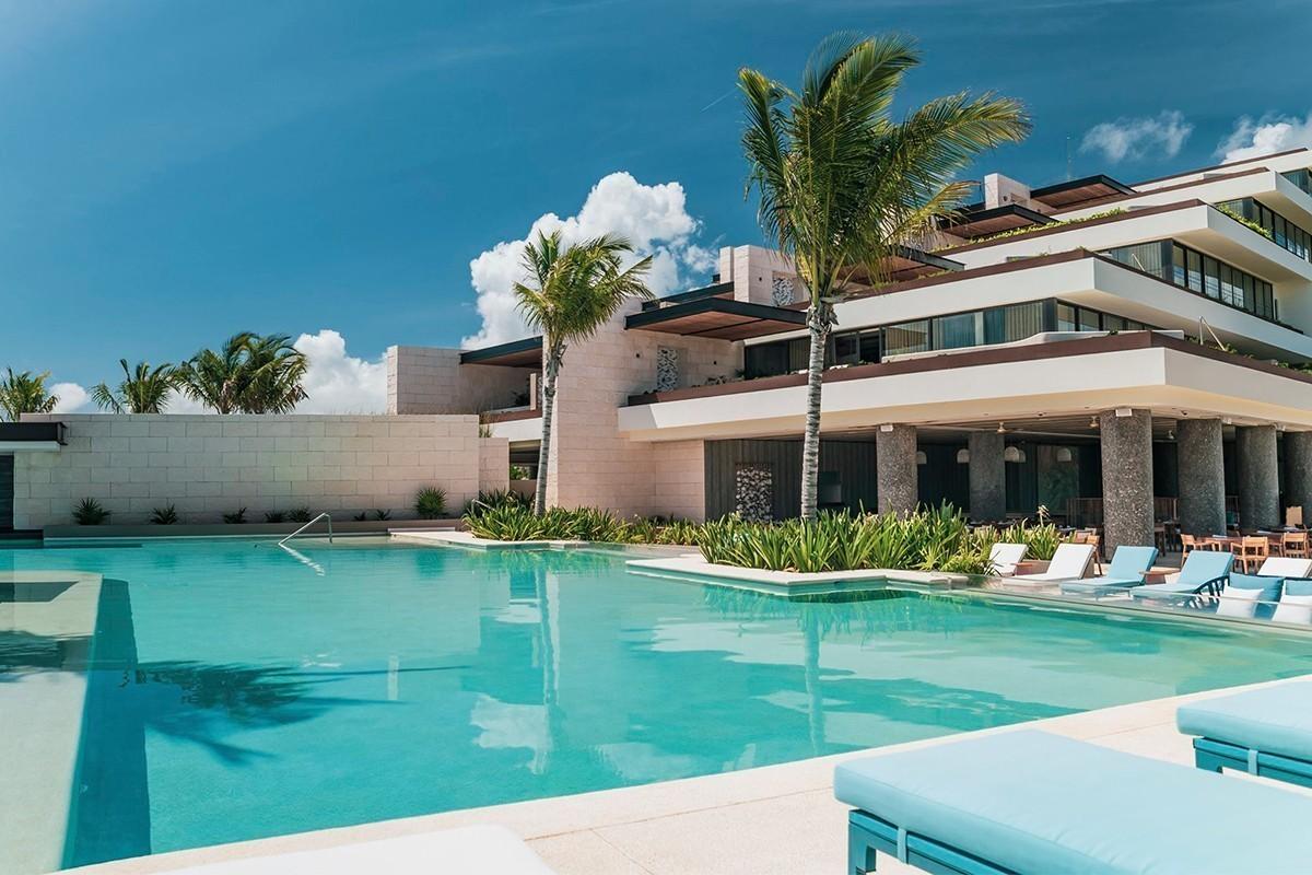 Atelier de Hoteles opens 5-star family-friendly hotel in Playa Mujeres