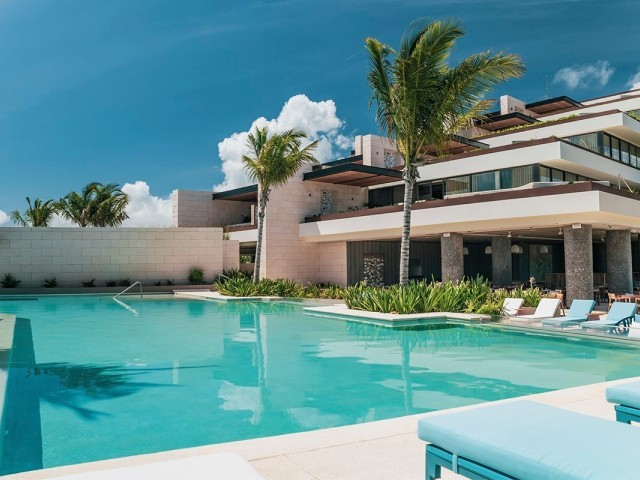 Atelier de Hoteles opens 5-star family-friendly hotel in Playa Mujeres