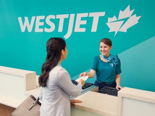 WestJet extends ticketing time limits for travel agents