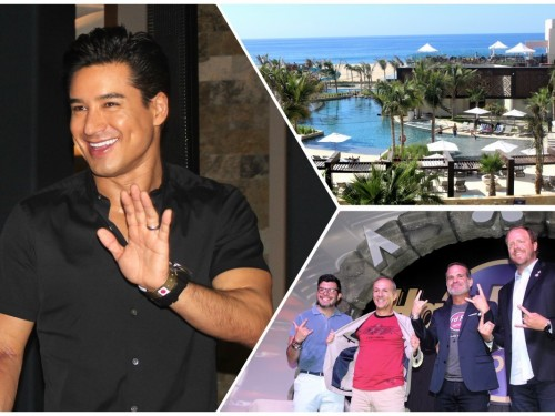 PAX On Location: Hard Rock Hotel Los Cabos' opening off to a smashing start