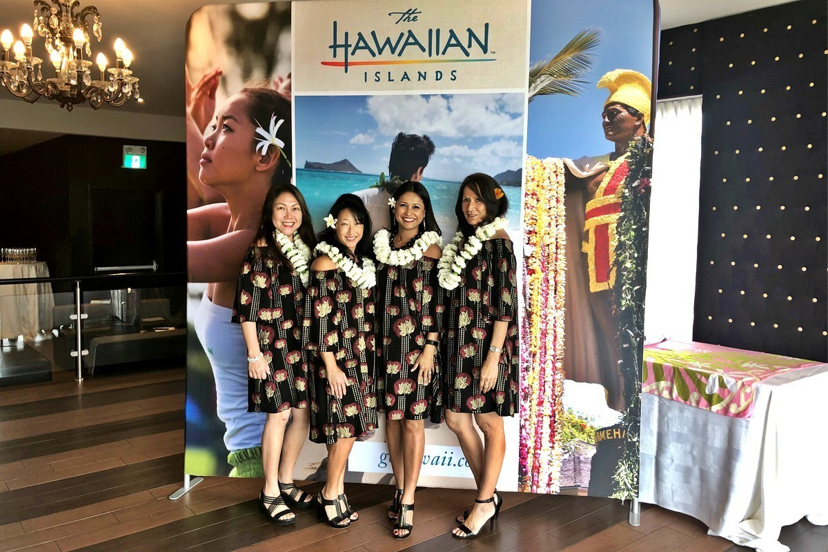 Hawaii Tourism Canada says 'aloha!' to trade with destination updates