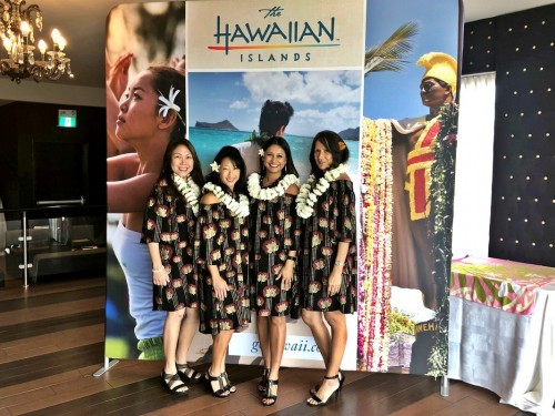 Hawaii Tourism Canada says 'aloha!' to trade with destination updates