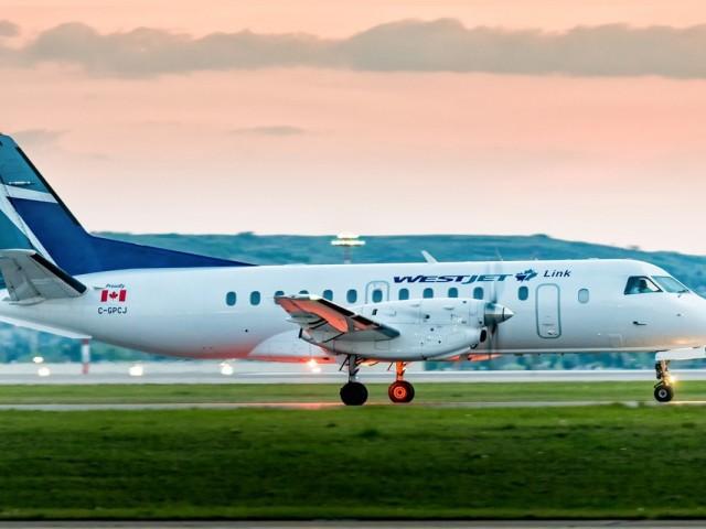 New WestJet service to Link YXC & YVR