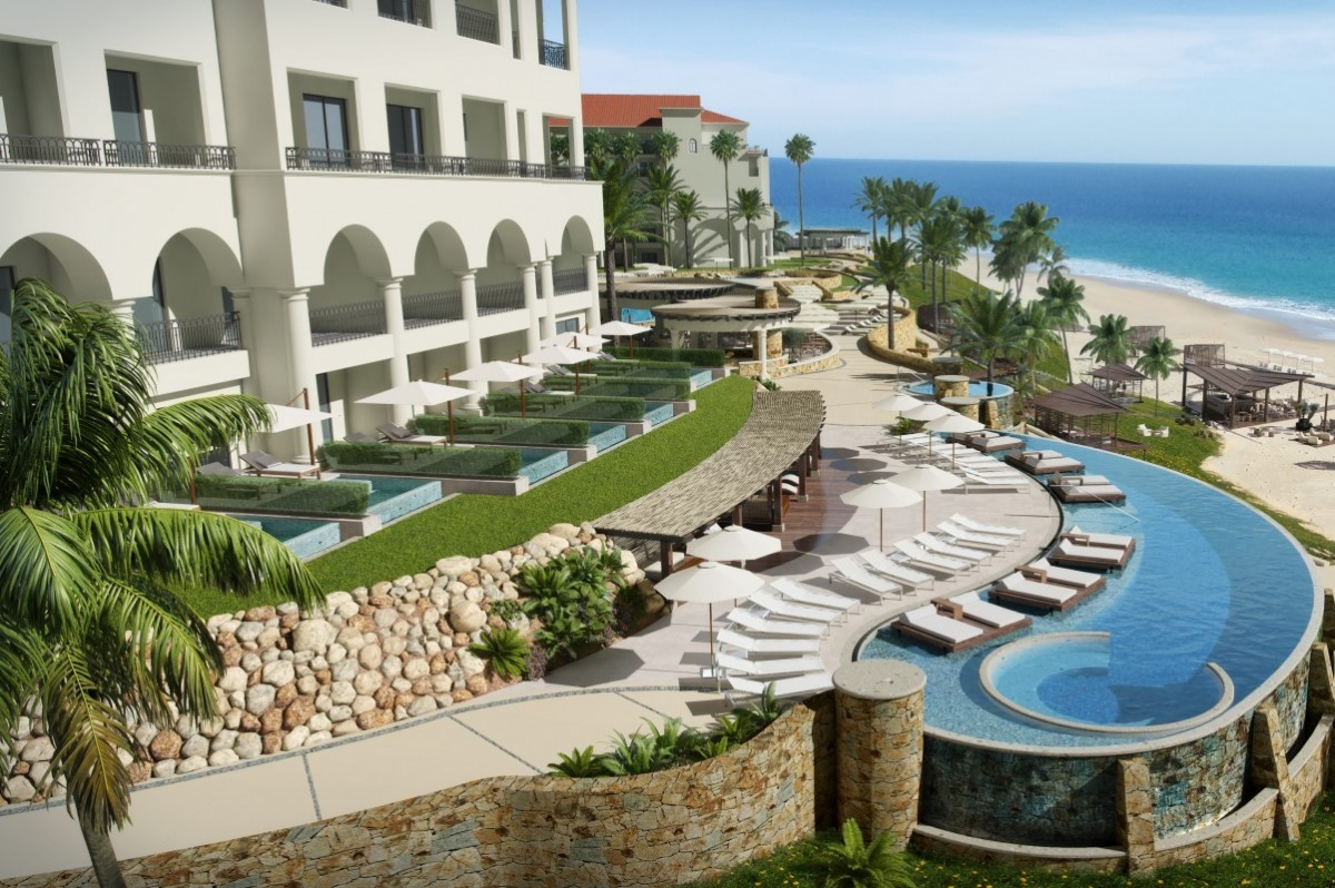 PHOTOS: A new look for Hilton Los Cabos Beach & Golf Resort