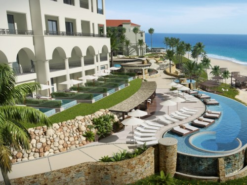 PHOTOS: A new look for Hilton Los Cabos Beach & Golf Resort