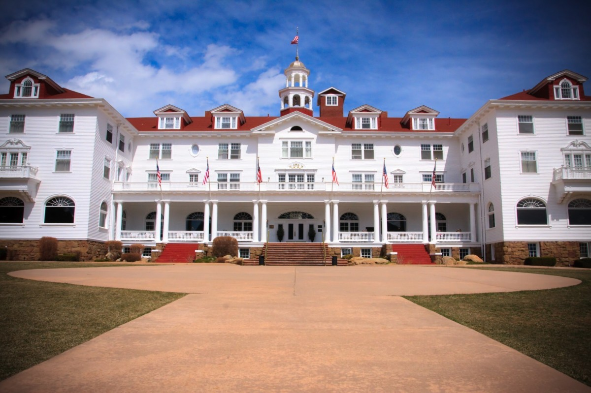 Spirited stays: 4 hotels that just may be haunted