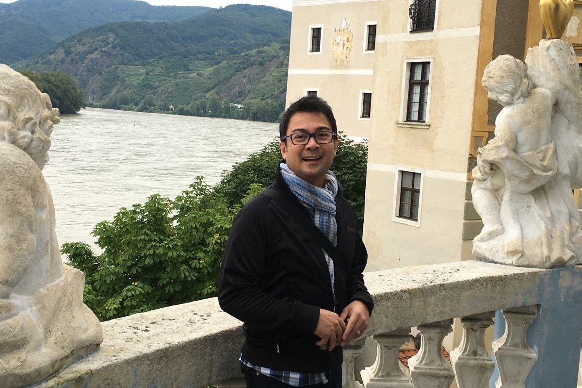 PAX Checks In with Carlo Trinidad of AMResorts